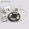 LED Backlight 12V Changing Waterproof Flexible LED Strip Light with Remote Controller
