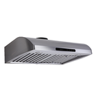 Wall mounted kitchen range hoods from China supplier