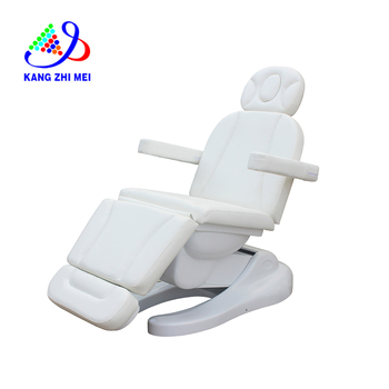 8826  Electric Lift Massage Table eyelash extension chair beauty salon facial bed