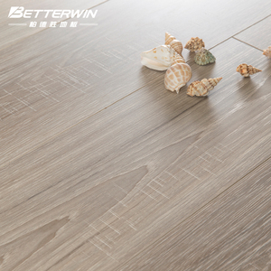 Cheap german technology wood laminated flooring euro click laminate flooring