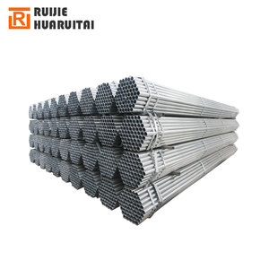 Hot dipped galvanized 50mm gi pipe price list /gi pipe / Galvanized Steel  Pipe