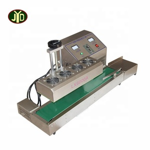 Hot selling factory price induction bottle sealer cap sealing machine, bottle cap aluminum foil sealer