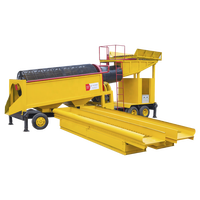 2019 New Gold Mining Equipment for Sale
