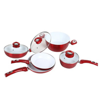 french cookware home kitchen appliance cookware and diamond cookware set