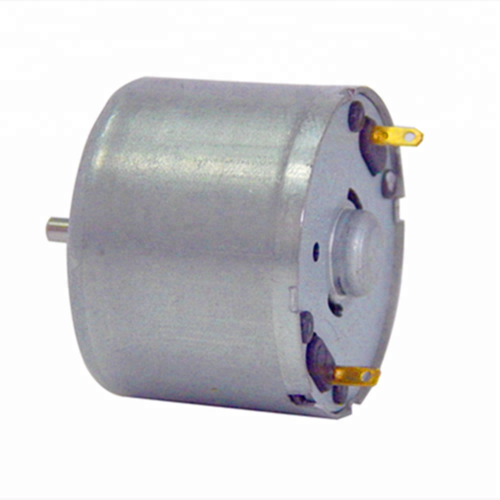High Quality Low Noise PM <strong>Motor</strong> Good Performance China Electric DC <strong>Motor</strong> 12V