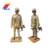 Custom Design Metal Small Soldier Model Toys Decorative Crafts