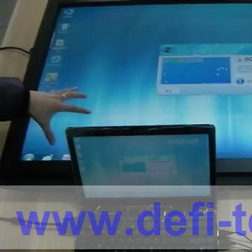 High quality touch screen android panel pc USB port 37 inch 10 points фото