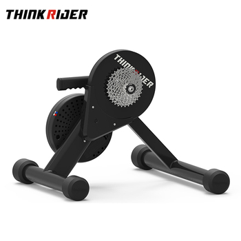 Thinkrider Power, smart fiets trainer, fietsen smart trainer