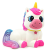 Slow Rising Foam Jumbo Squishy Dreamy Rainbow Unicorn Girls Squishy Toy