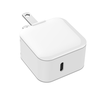 Power Delivery Wall Charger, USB home charger, Fast PD Adapter Super Compact