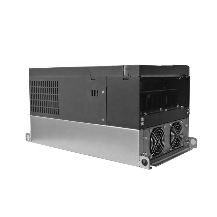 15kw pwm ac motor speed controller 20hp 220 v 230 v Delta fréquence variable inverter vfd pour machine industrielle