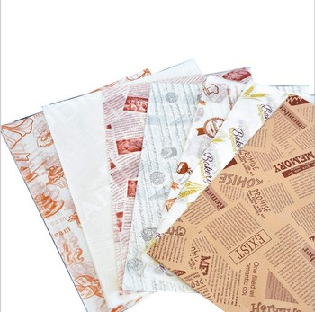 brown butcher paper sheets