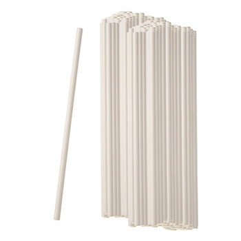 Solid Core Paper Lollipop Sticks Cake Pop Tools Chocolate Candy Sticks
