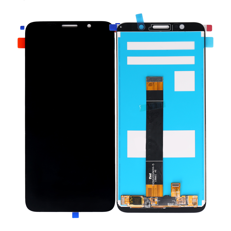 100% Tested LCD Touch Screen For Huawei Y5 2018 LCD Display Digitizer Assembly For Huawei Y5 Prime 2018 / Honor 7