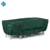 Factory selling Newest 6 Seater Waterproof Furniture Set Cover Shelter Patio Garden Rectangular cover W275 X D150 X H115