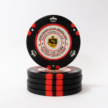 Design alla moda di gioco del casino chip stampabile <span class=keywords><strong>poker</strong></span> chip