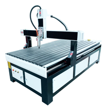 6012 6090 <span class=keywords><strong>6</strong></span> spindel cnc router voor snijden acryl