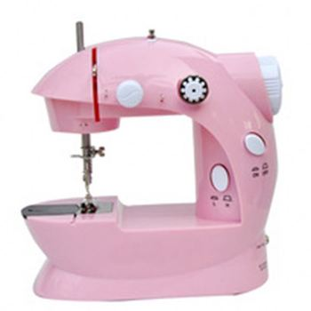 fangjuu mini domestic singer sewing machine
