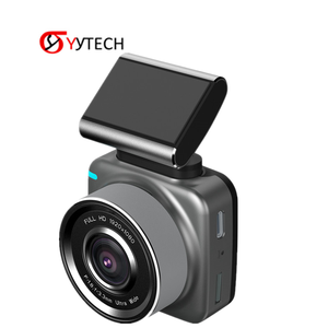 SYYTECH Q2 Car Driving Recorder DVR WDR Loop Camera Video Lens HD1080P Dashcam WIFI Auto Spiegel Camera