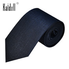 Professional Cheap Personalized Silk Jacquard Woven Ready Tie Men