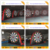 Custom Made inflatable foot darts game soccer dart board inflatable game for adult