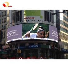 Outdoor-LED-billboard neue produkte video player <span class=keywords><strong>P10</strong></span> led display panel