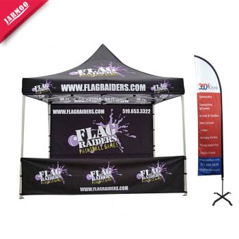 Promotion custom made canopy Digital Printing 10x20 tent