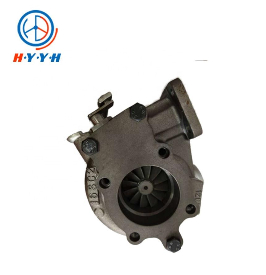hx40w turbine 3590506 51.09100-7439 51.09100-7321 holset truck Man diesel engine turbocharger