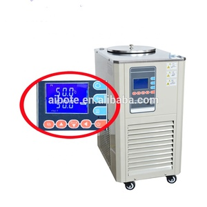 China Aibote 5L -10 Degree Water Recirculating Chiller