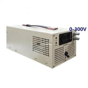 2000w Switching Power Supply 0-12V 15V 24v 27V 36V 48V 60V 70V 80V 90V 110V  220V 300V Adjustable Voltage current Power Supply