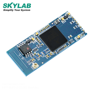 Skylab SKW71 DDR2 128MB 512Mb RAM flash door openwrt router atheros ar9331  WiFi Module