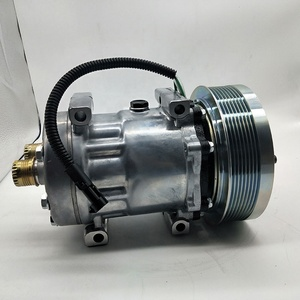 Danfoss Performer Compressor, Danfoss Performer Compressor