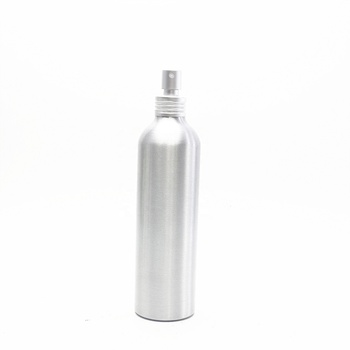 Custom aluminum empty aerosol spray cans with high quality in stock AC-KL17