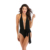 POKEEK swimwear factory hot sale one piece swimsuit women wholesale sexy deep V style beachwear customize service bathing suit