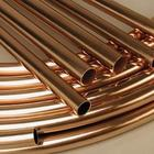 "90/10 Copper Nickel Alloy C70600 1/4""-12"" Seamless steel pipe with good quality"