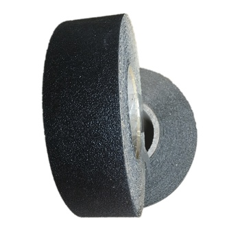 Anti Slip Tape,Safety Track Tape Skid Tape Roll High Traction Strong Grip Abrasive Residue Free Adhesive Stairs Treads