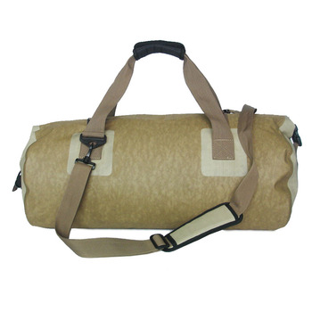 light waterproof luggage duffel bag for camping and traveling