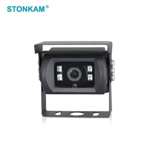 Waterproof 1080p full HD reverse camera for car