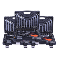 Hot Sale 61 Pcs Precision Universal Ratchet Wrench Socket Tool Sets