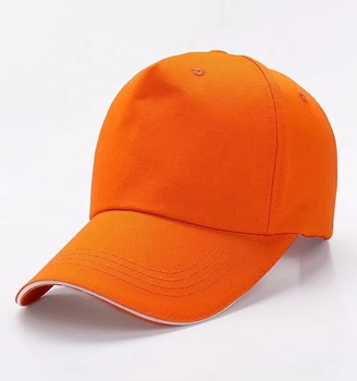 Spring & Fall Unisex Cap Wholesale Baseball Hat