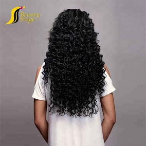 Wholesale indian hair in india,dream 7a virgin blond indian hair vendor from india,100%human curly hair products in bangkok