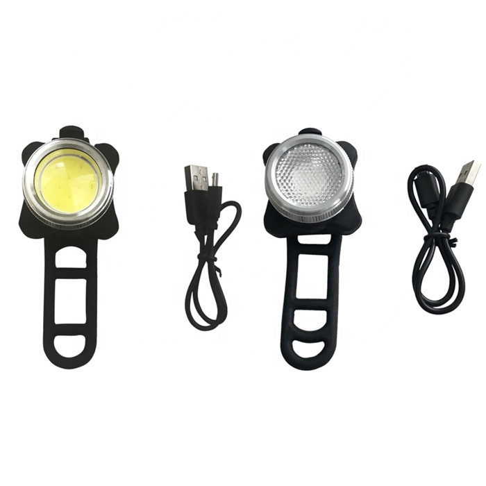 trustfire hornet Doo7 bike light with red lazer side lights with wireless remote
