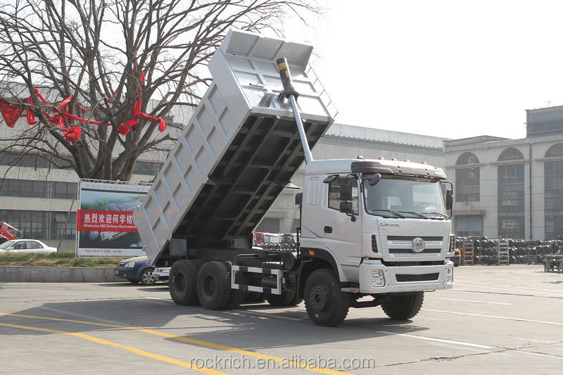 China supplier best quality 10 wheeler Sitom 40 ton particular new dumper truck price
