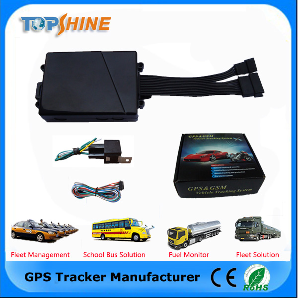 Mini Waterproof Anti Theft Free GPS tracking Platform Motorcycles vehicle 3G GPS tracker with RFID OBDII diagnosis car