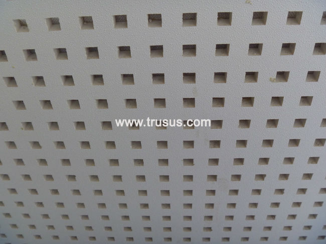 Mm acoustic perforated gypsum board buy