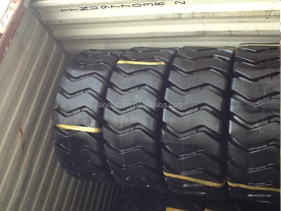 sunote otr tyres wheel loader tire for 17.5-25 grader tire 14.00-24