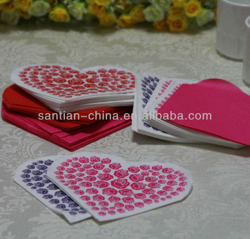 Order custom paper plates