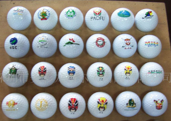 Pad printer for golf ball Manufacturers