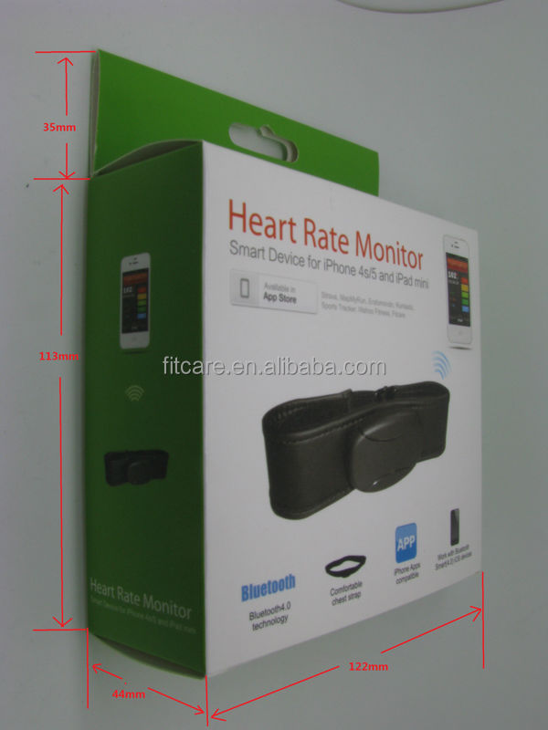 Waterproof Ant+ 5 3k Hz Sport Heart Rate Monitor Bluetooth Chest Strap  Withl Hrv - Buy Heart Rate Monitor Polar,Heart Rate Monitor Polar,Heart  Rate