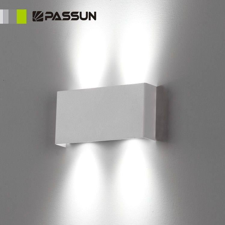 Modern residential decorative led wall light 2w 100lmw high cri led modern residential decorative led wall light 2w 100lmw high cri led surface wall lamp aloadofball Gallery